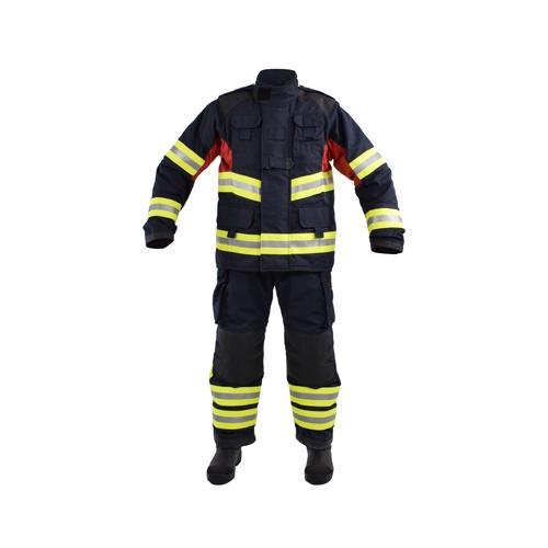 لباس ضد حرارت