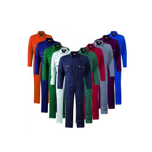 لباس کار (با کاربرد های مختلف)